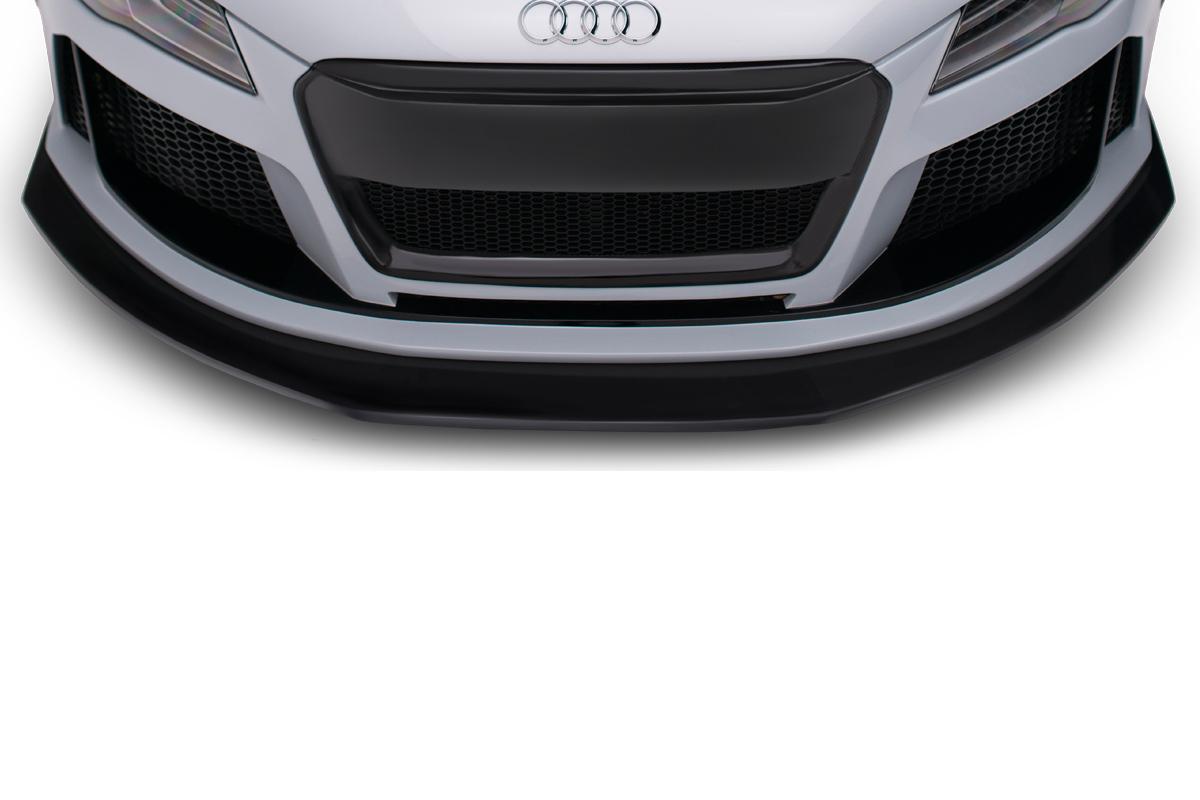 08-15 Audi R8 AF Signature Series Aero Function Front Bumper