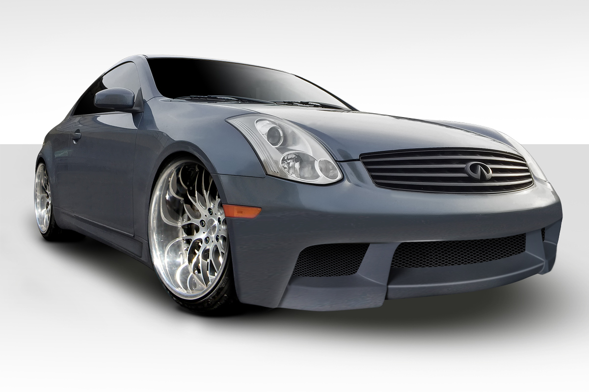 2003 Infiniti G35 Coupe >> Welcome to Extreme Dimensions :: Item Group :: 2003-2007 Infiniti G Coupe G35 Duraflex D-Spec ...