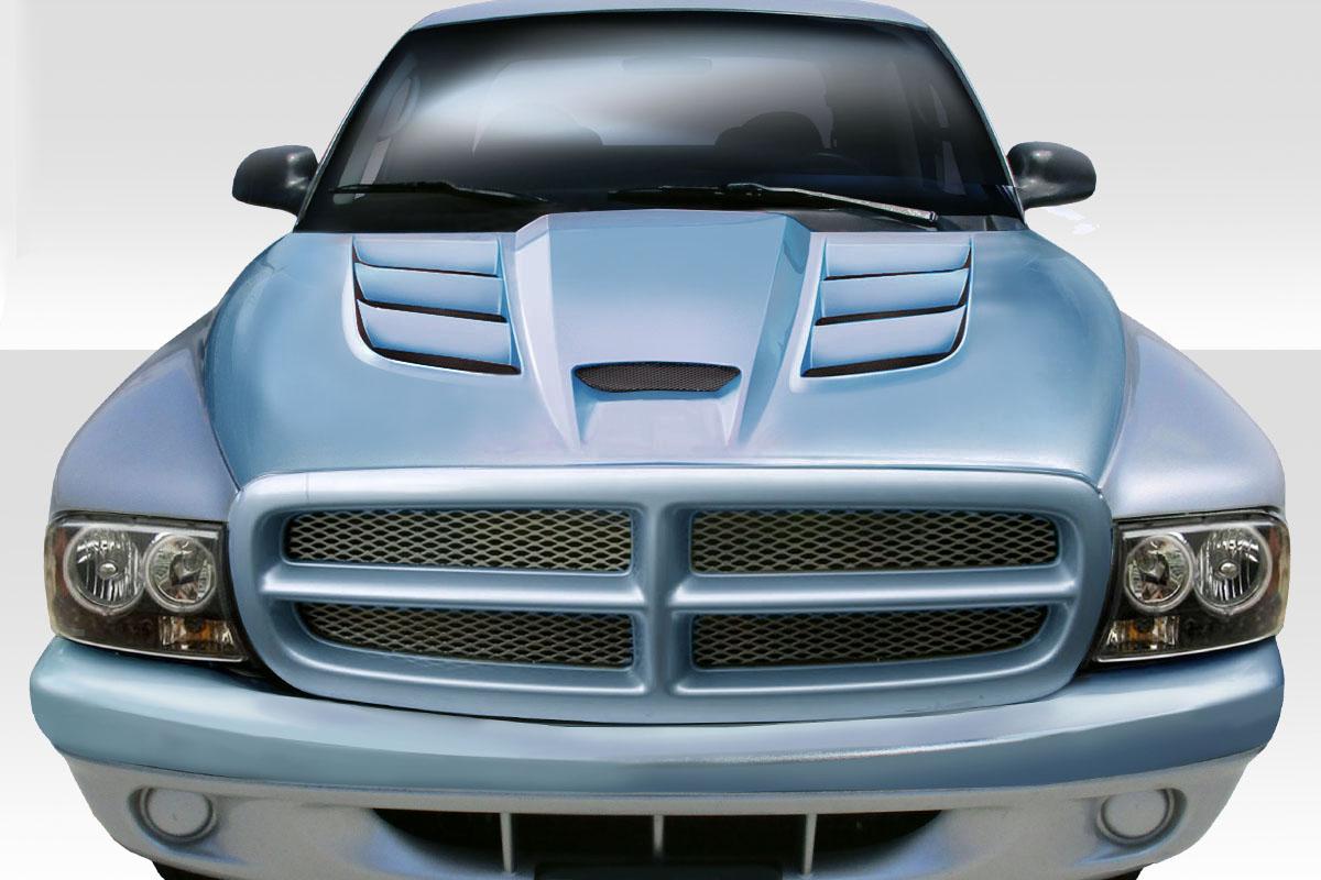 on 1991 Dodge Viper