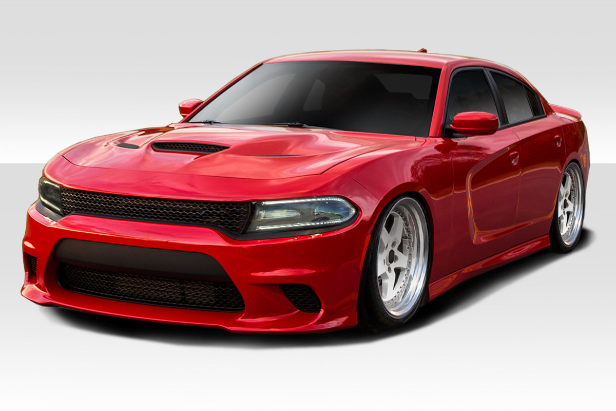 Kit Body Kit For 2019 Dodge Charger 0 2015 2019 Dodge Charger