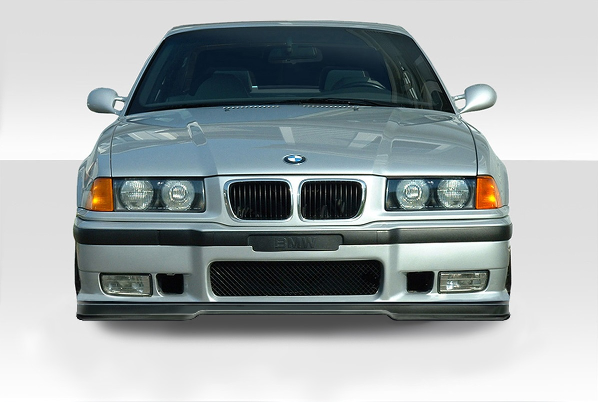 Welcome To Extreme Dimensions Inventory Item 1992 1998 Bmw M3 E36 Duraflex Gtr Look Front