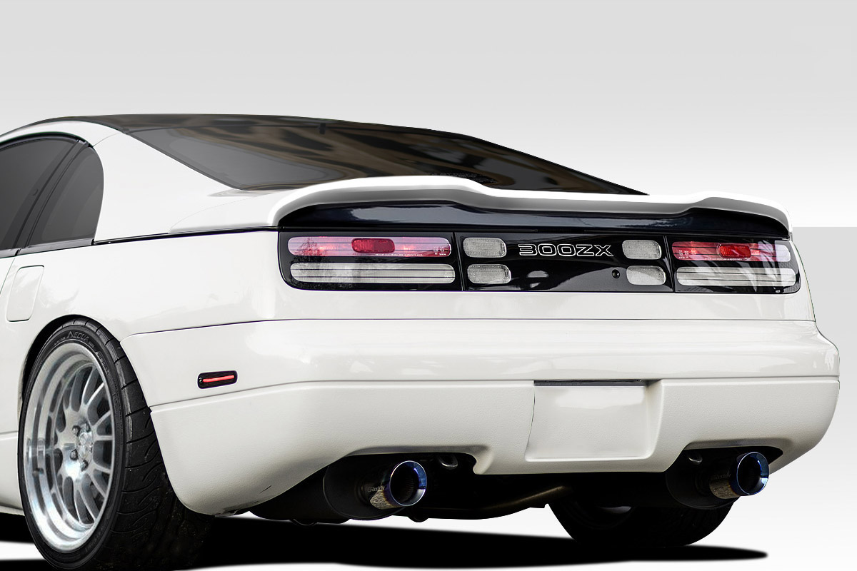 Custom Chrysler 300 >> Welcome to Extreme Dimensions :: Inventory Item :: 1990-1996 Nissan 300ZX Z32 Duraflex TZ-3 Rear ...