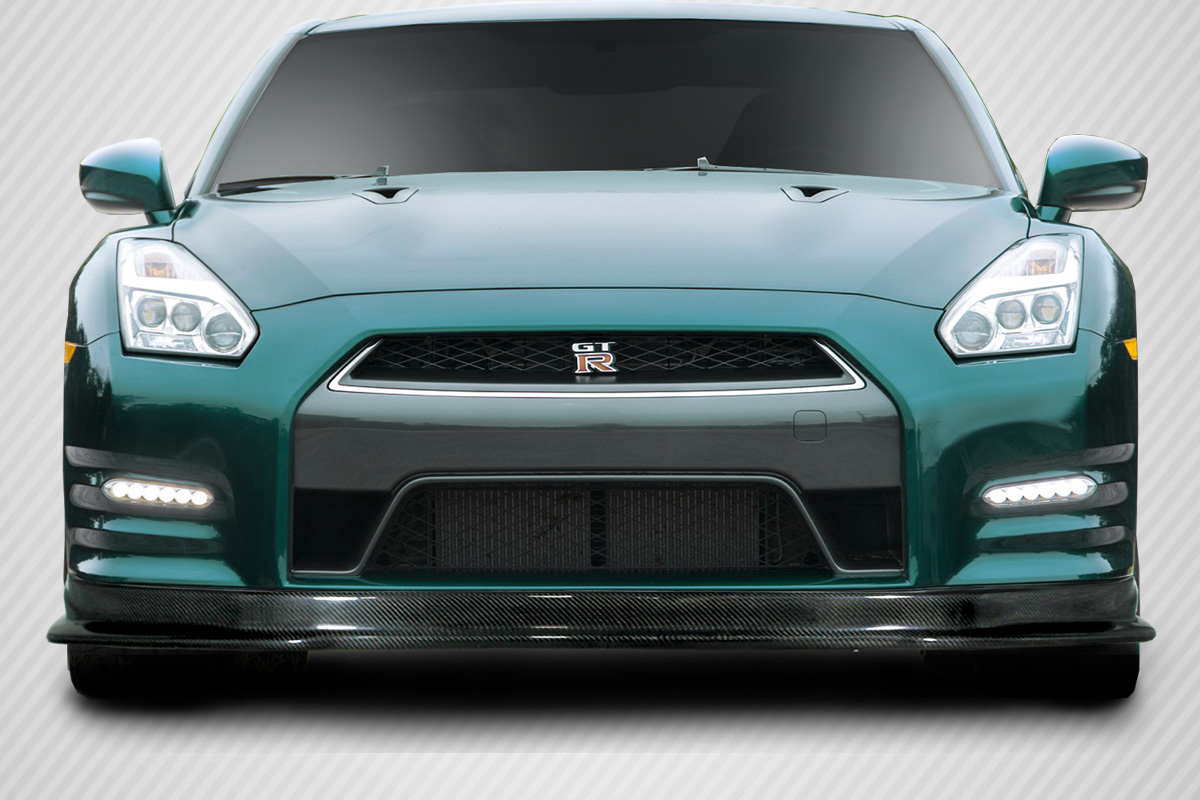 Welcome to Extreme Dimensions :: Inventory Item :: 2012-2016 Nissan GT-R R35 Carbon Creations HK ...