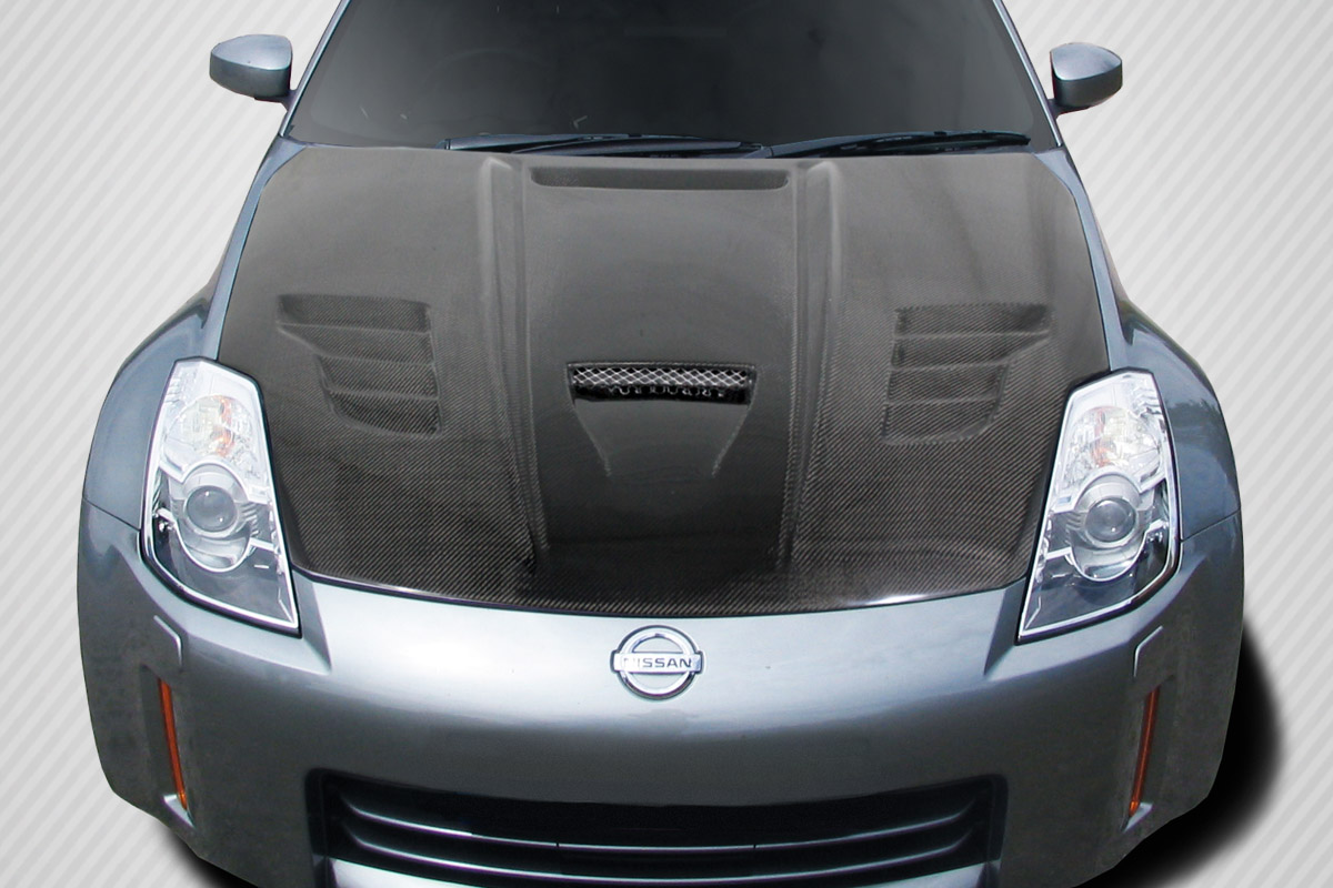 2006 Nissan 350Z Coupe >> Welcome to Extreme Dimensions :: Inventory Item :: 2003 ...