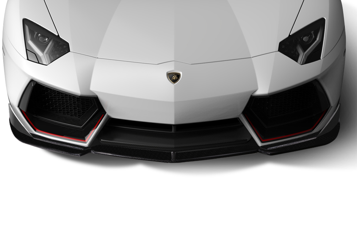 Kit Body Kit For 2014 Lamborghini Aventador 0 2011 2017