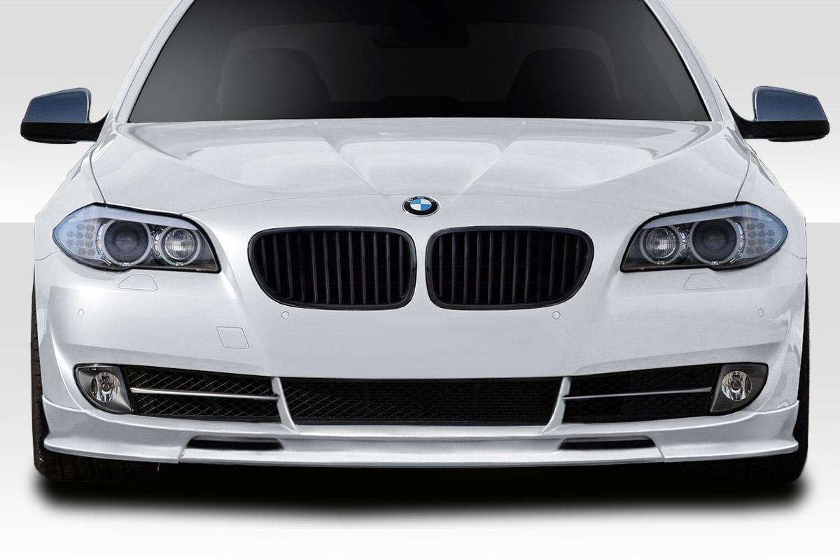 2011-2013 BMW 5 Series F10 4dr Duraflex 3G Front Lip Spoiler