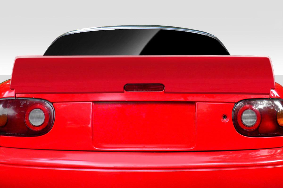90-97 Mazda Miata RBS Duraflex Body Kit-Wing//Spoiler!! 114469