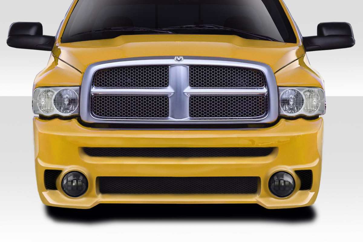 2002-2005 Dodge Ram Duraflex Evo Front Bumper