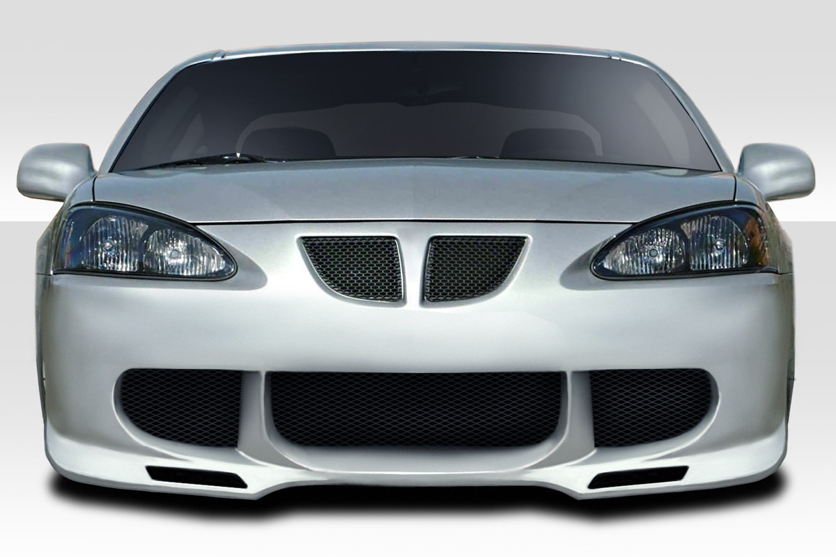 Duraflex Showoff Front Bumper Body Kit For 04 08 Pontiac Grand Prix