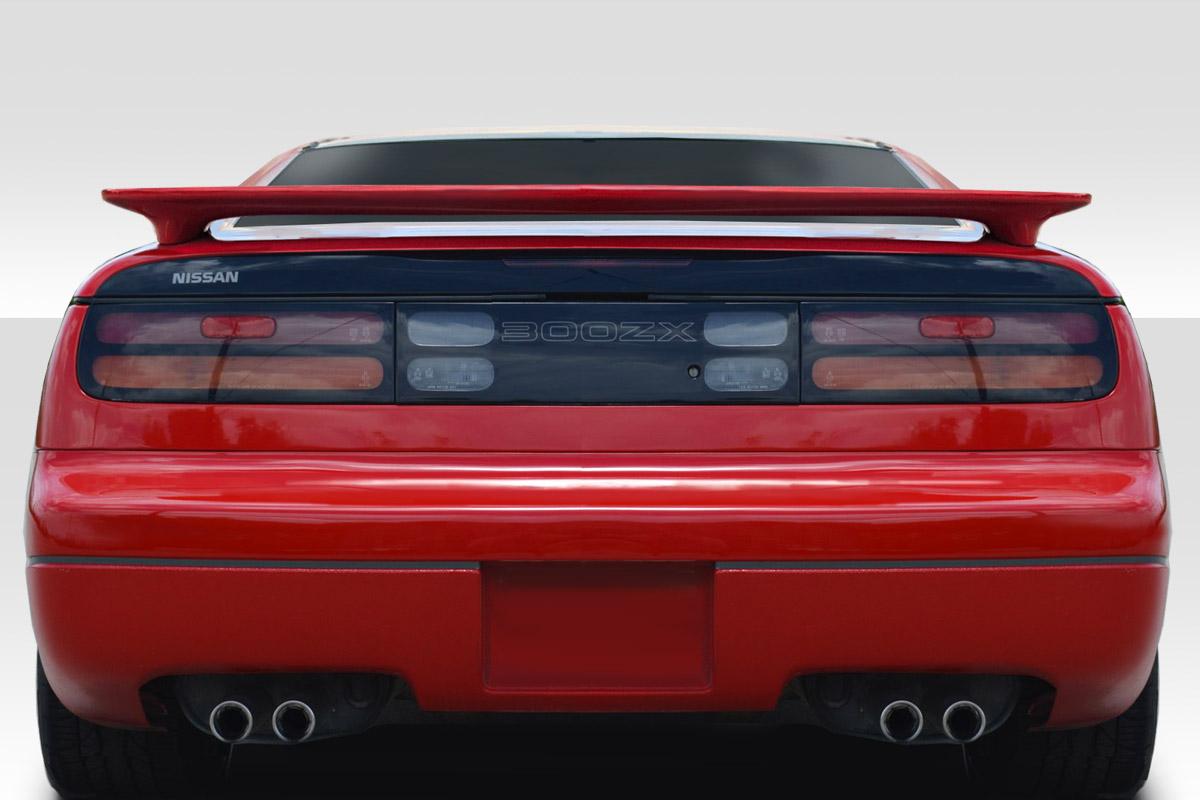 Extreme Dimensions Duraflex Replacement for 1990-1996 Nissan 300ZX Z32 TZ Grille 1 Piece