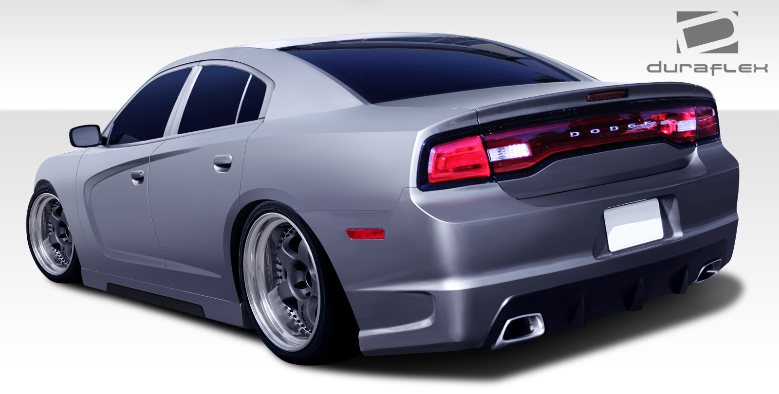 Peep This Extreme Dimension Body Kit And Hood For 2nd Gen!