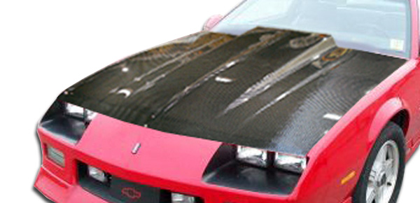1991 Camaro Rs >> Welcome to Extreme Dimensions :: Inventory Item :: 1982-1992 Chevrolet Camaro Carbon Creations ...