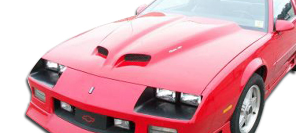 Welcome To Extreme Dimensions Inventory Item 1982 1992 Chevrolet Camaro Duraflex Ws 6 Hood