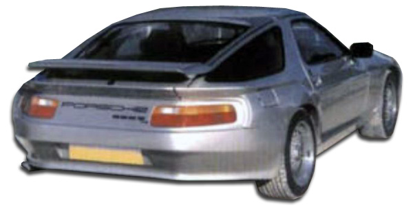 87 95 porsche 928 g sport overstock rear body kit bumper 105099. Black Bedroom Furniture Sets. Home Design Ideas