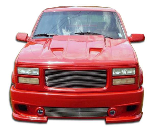 1999 Chevrolet K1500 Fuse Box Diagram