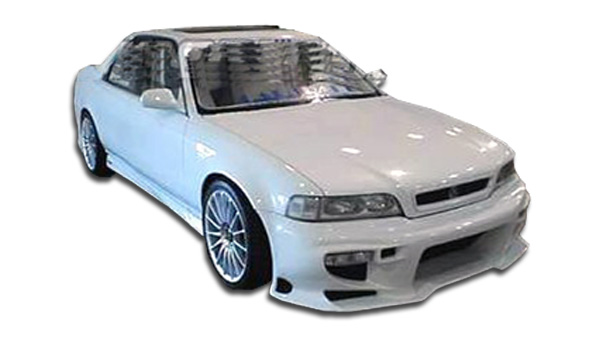 Front Bumper Body Kit For Acura Legend DR Acura - Acura legend body kit
