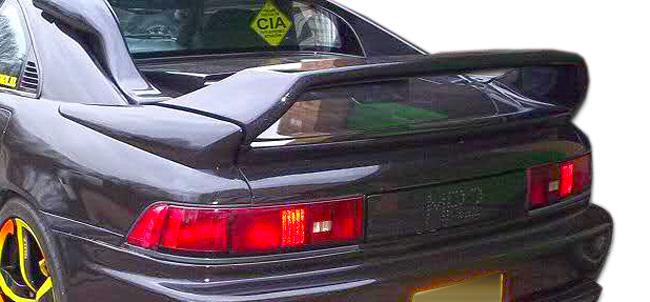 107088 91-95 Toyota MR2 N-Spec Duraflex Body Kit-Wing//Spoiler!!