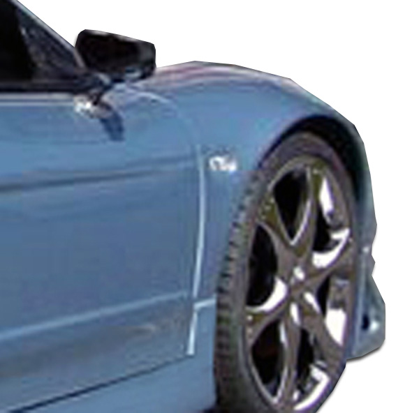1993 Acura NSX Fender Body Kit