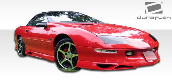 1993-1997 Chevrolet Camaro Polyurethane Vortex Body Kit - 4 Piece