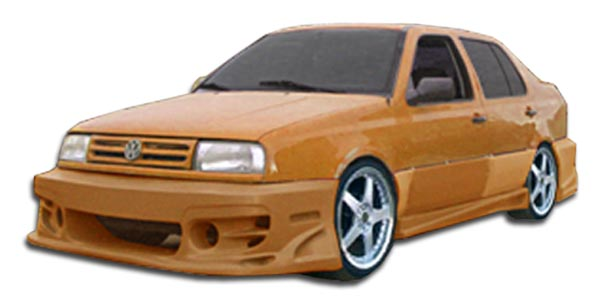 itm body kit s hood rv volkswagen jetta carbon overstock