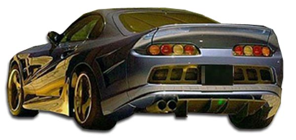 1988 Toyota Supra >> Welcome to Extreme Dimensions :: Inventory Item :: 1993 ...