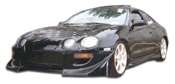 1994-1999 Toyota Celica 2DR Duraflex Blits Body Kit - 4 Piece