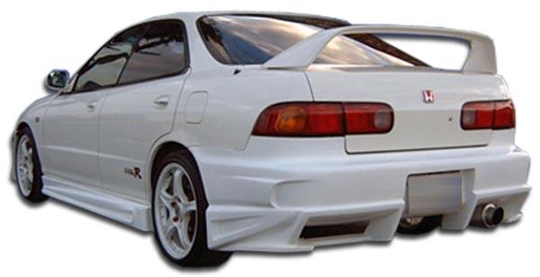 Integra Drbomberrear on 1991 Acura Integra Dimensions