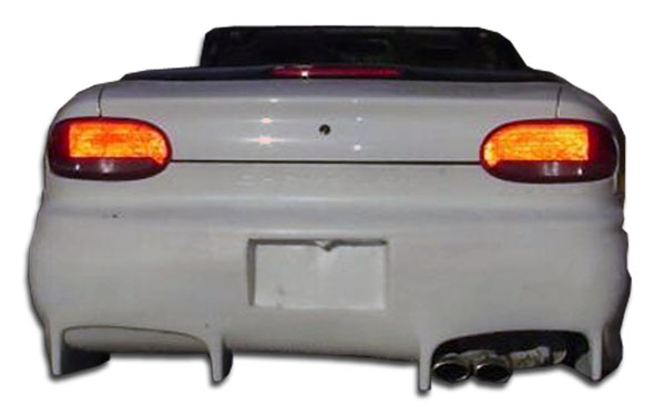 Image Is Loading 96 00 Chrysler Sebring Convertible Vader Rear