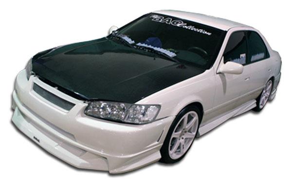 97 01 Toyota Camry Duraflex Xtreme Body Kit 4pc 111020 6928366897345
