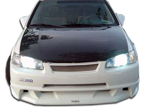 Front Bumper Body Kit For 1998 Toyota Camry 1997 2001 Toyota Camry Duraflex Xtreme Front Bumper Cover 1 Piece
