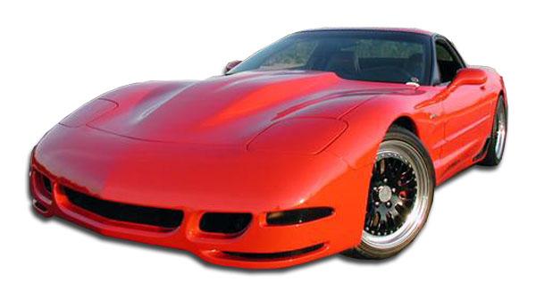 1997 2004 Chevrolet Corvette C5 Duraflex Ts Concept Front