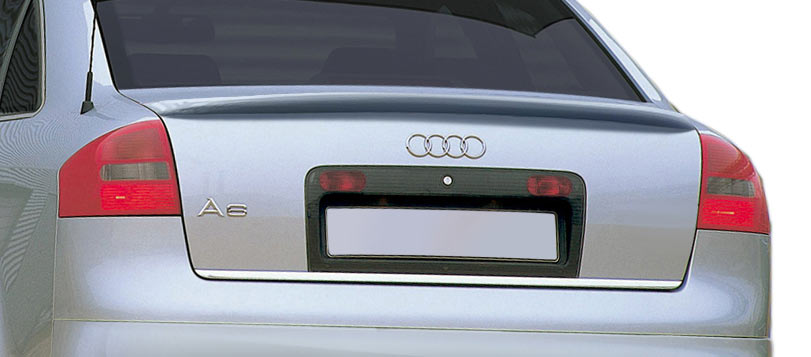 98-04 Audi A6 4DR Type A Overstock Kit-Wing/Spoiler!!! 107517 ... on audi quattro review, audi ignition coil replacement, audi dakota grey metallic, audi a2, audi aviator blue, audi chrome license plate, audi gti, audi a9, audi warning symbol meaning, audi prologue concept, audi r18 quattro, audi aa, 2001 a4 quattro, audi e-tron quattro, audi rsx, audi s7 quattro, audi logo high res, audi type font, audi swarm,
