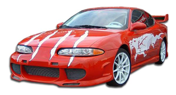 2001 oldsmobile alero fiberglass body kit body kit oldsmobile alero duraflex showoff 3 body kit 4 piece includes showoff 3 front bumper cov xsv custom auto xsv custom auto