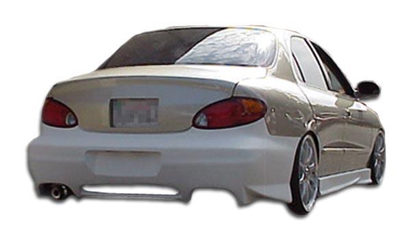 Image Is Loading 99 00 Fits Hyundai Elantra EVO 2 Overstock