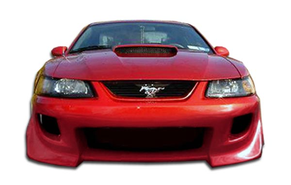 1999 Mustang Bumper Cover >> Welcome to Extreme Dimensions :: Inventory Item :: 1999-2004 Ford Mustang Duraflex Blits Front ...
