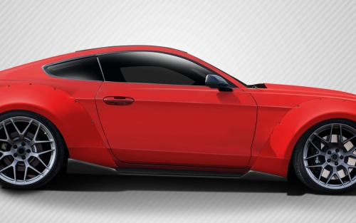 2020 Ford Mustang >> Welcome to Extreme Dimensions :: Inventory Item :: 2015