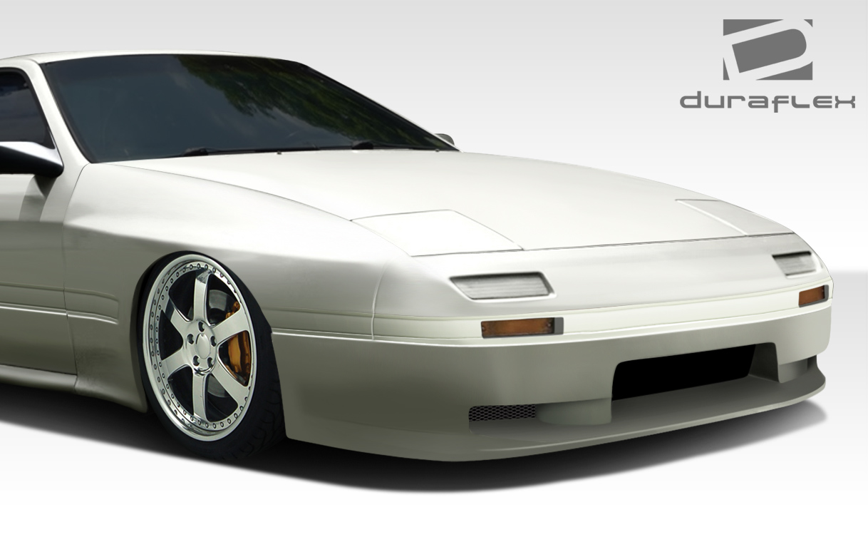 Front Lip/Add On Bodykit for 1989 Mazda RX7 ALL - Mazda RX-7