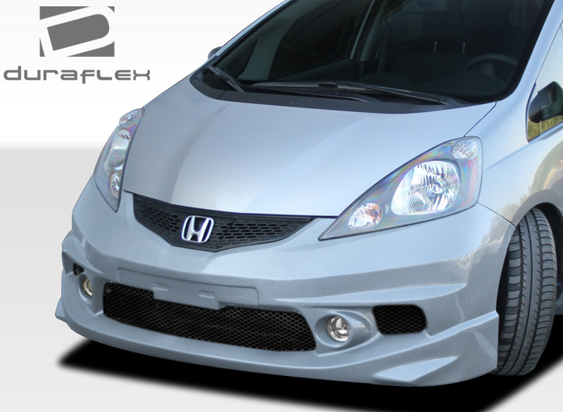 Image Is Loading 09 13 Honda Fit Type M Duraflex Front