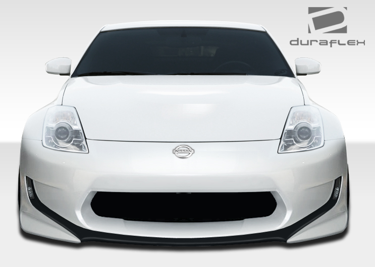 welcome to extreme dimensions item group 2003 2008 nissan 350zNissan 350z Ams Gt Kit #19