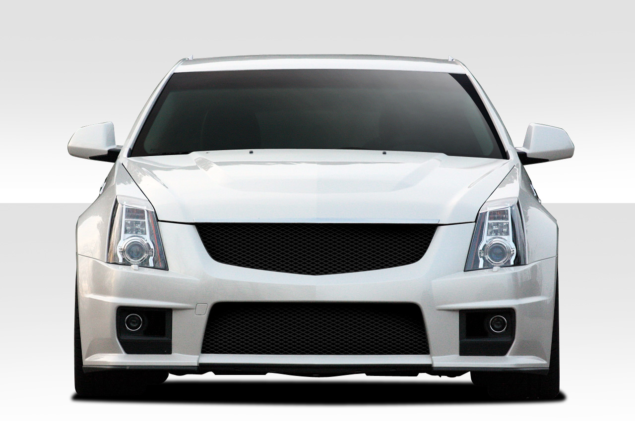 2008 2013 Cadillac Cts Cts V Duraflex Cts V Look Front