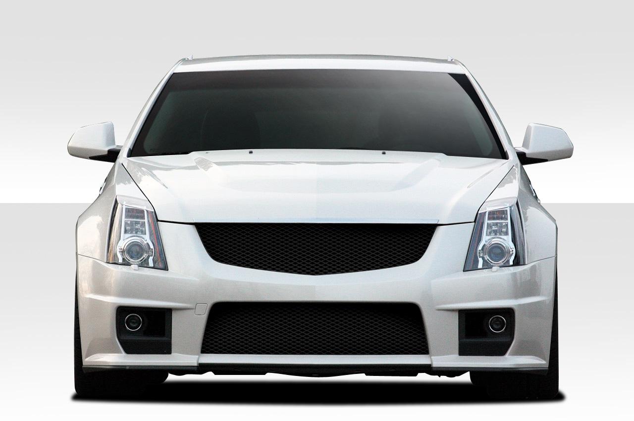 2008 2013 Cadillac Cts Cts V Duraflex Cts V Look Front