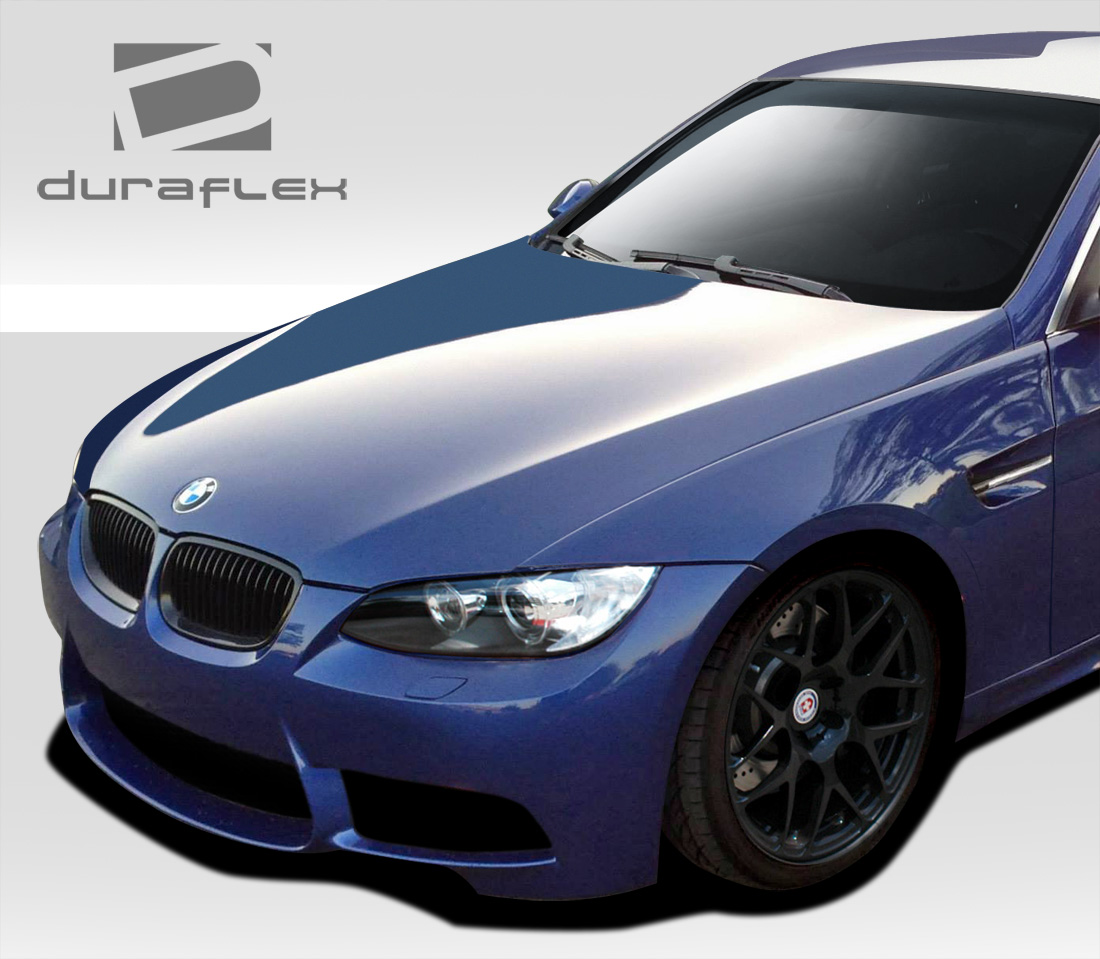 Bmw Xi Price: Extreme Dimensions 2007-2013 BMW 3 Series 2DR E92