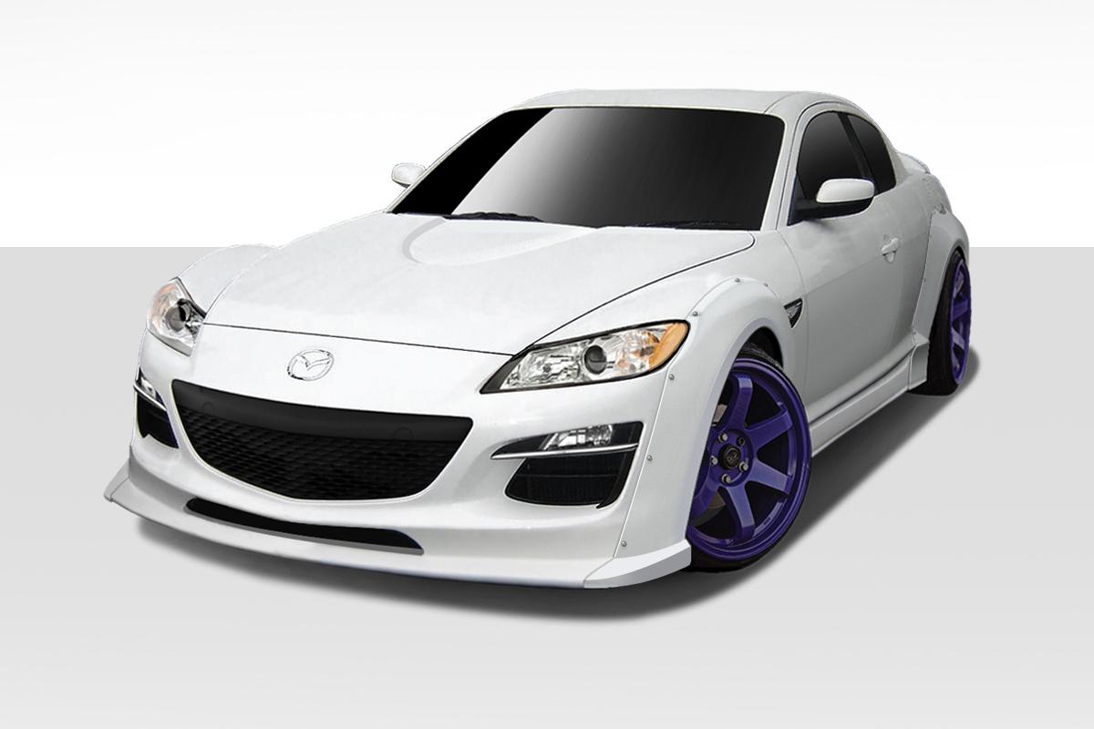 09-11 Mazda RX-8 Orion Kit 6pc Kit 109470 6928366890995 | eBay