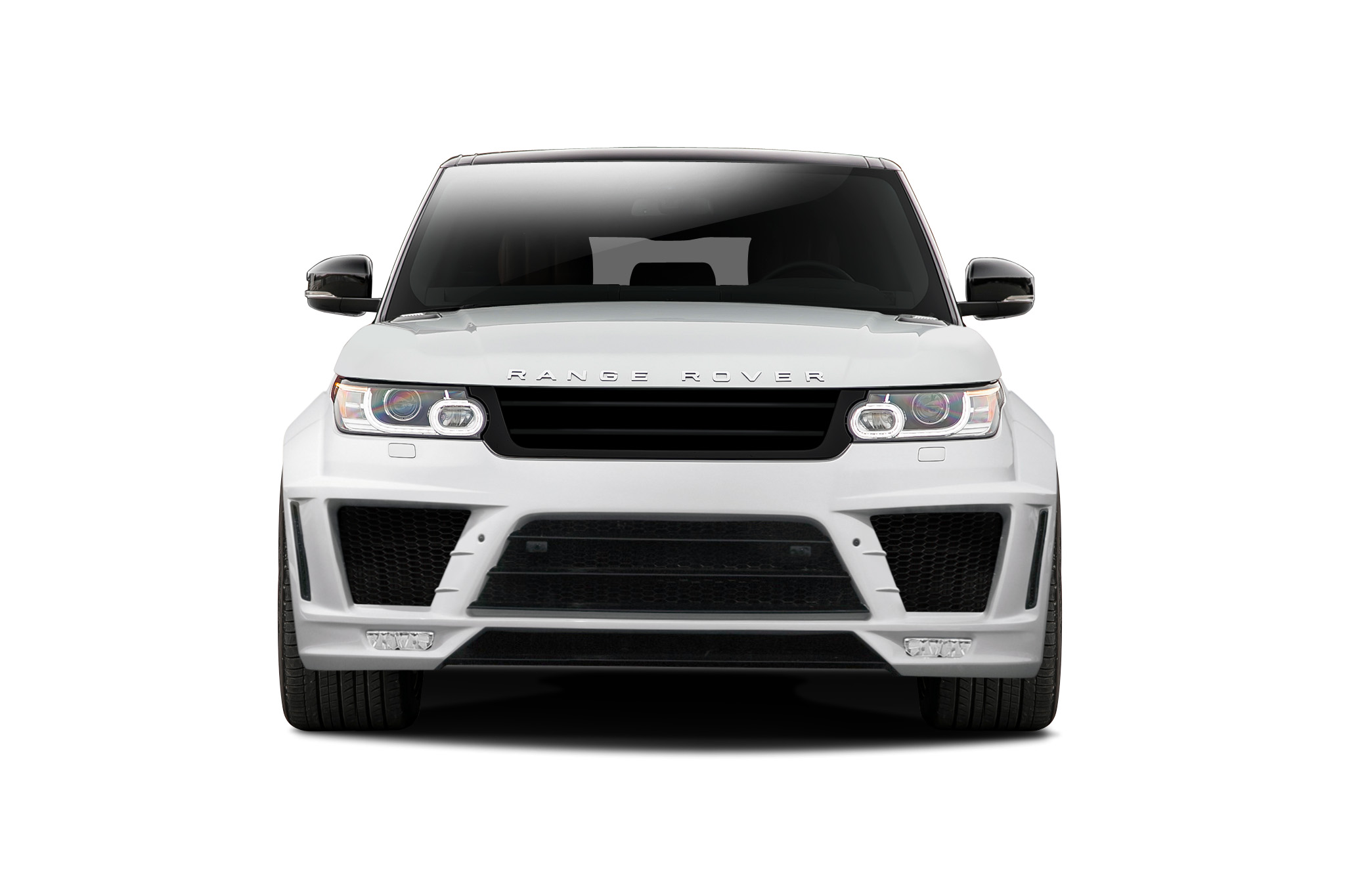 2014 2015 land rover range rover sport af 2 wide body kit. Black Bedroom Furniture Sets. Home Design Ideas