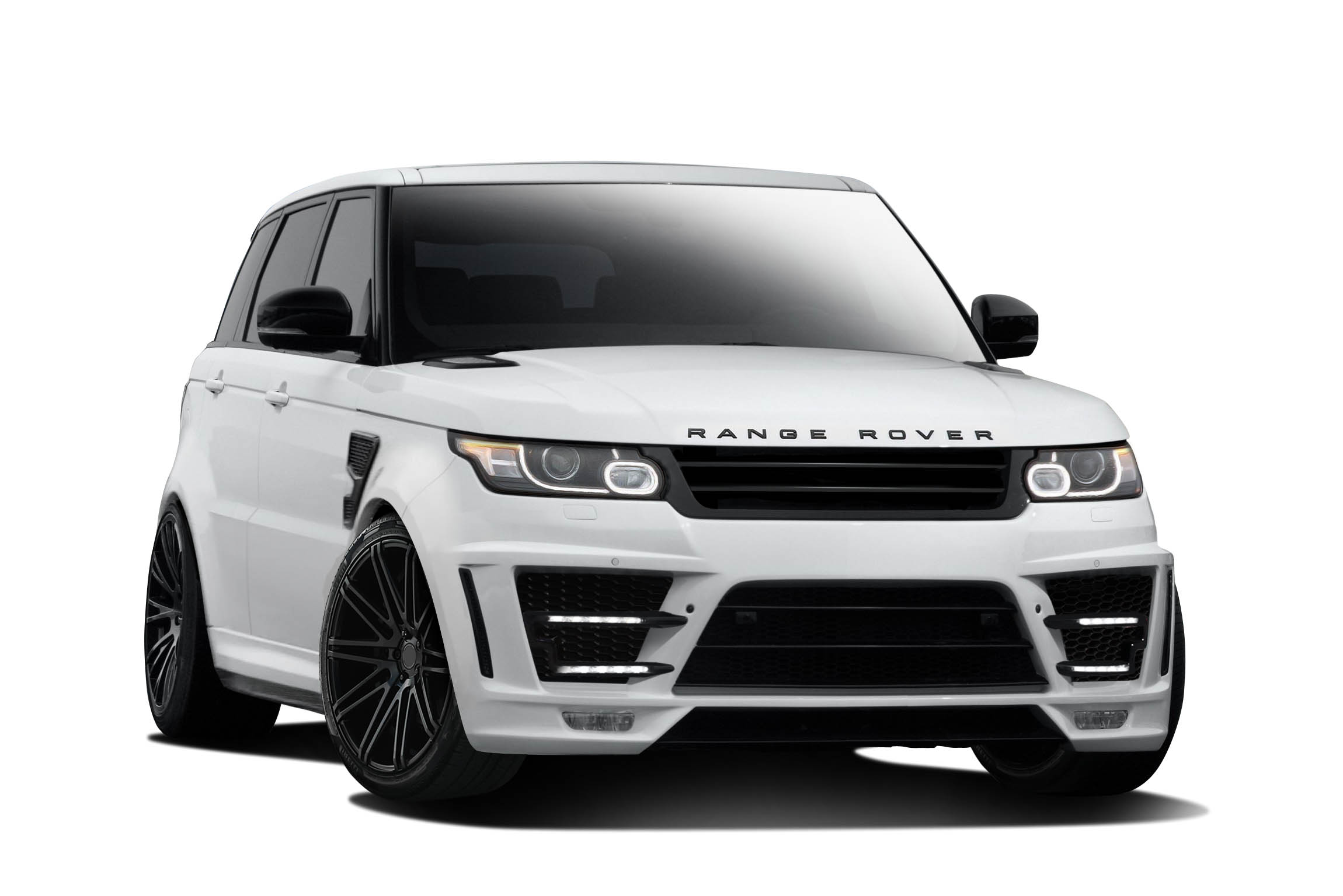 2017 land rover range rover sport exterior accessories. Black Bedroom Furniture Sets. Home Design Ideas