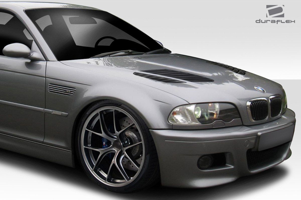 2004 bmw m3 0 fiberglass hood body kit 2001 2006 bmw m3. Black Bedroom Furniture Sets. Home Design Ideas