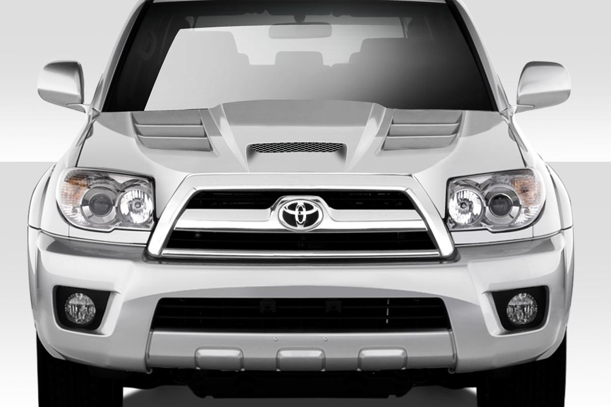 2003-2009 Toyota 4Runner Duraflex Viper Hood
