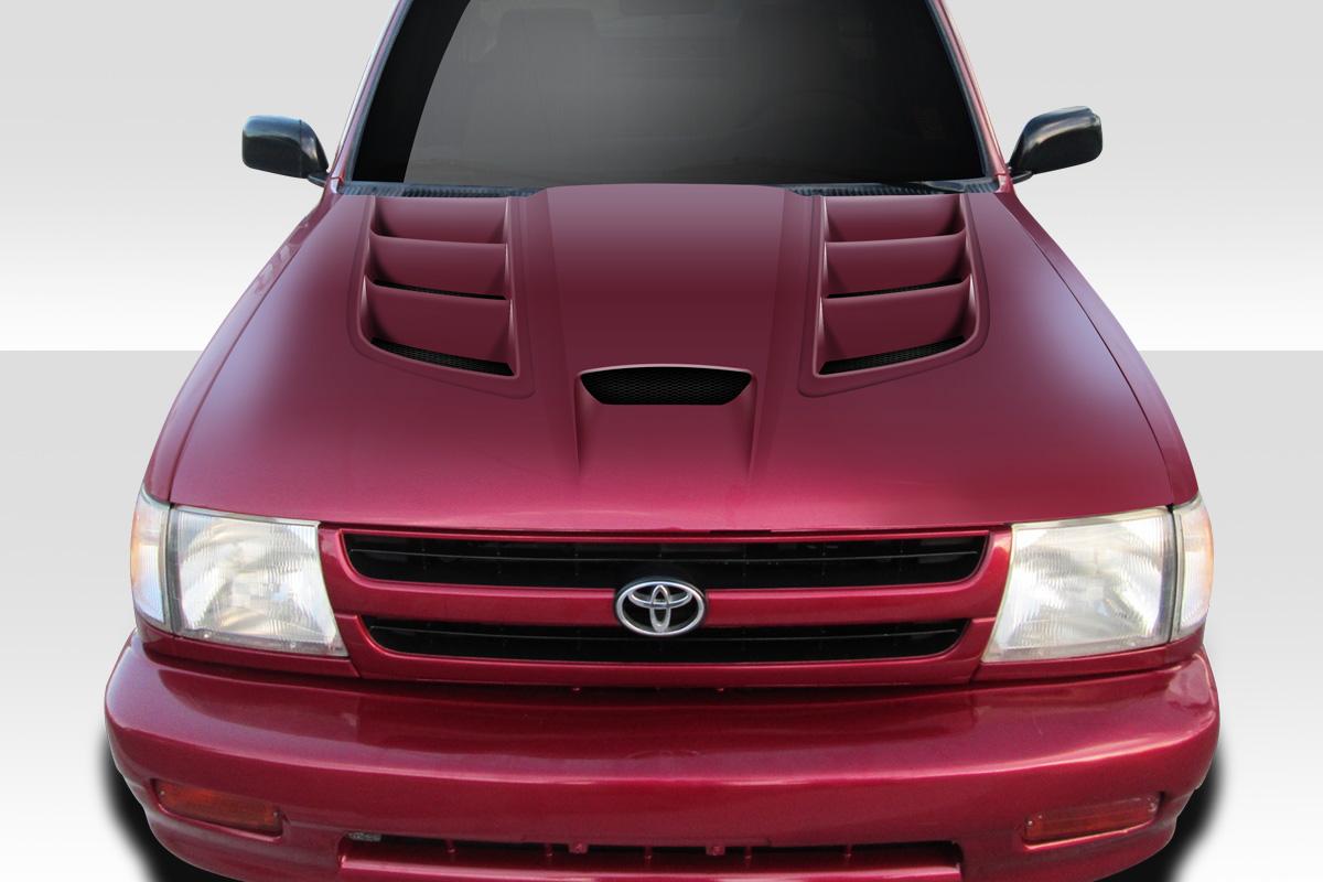 1995-2000 Toyota Tacoma Duraflex Viper Hood