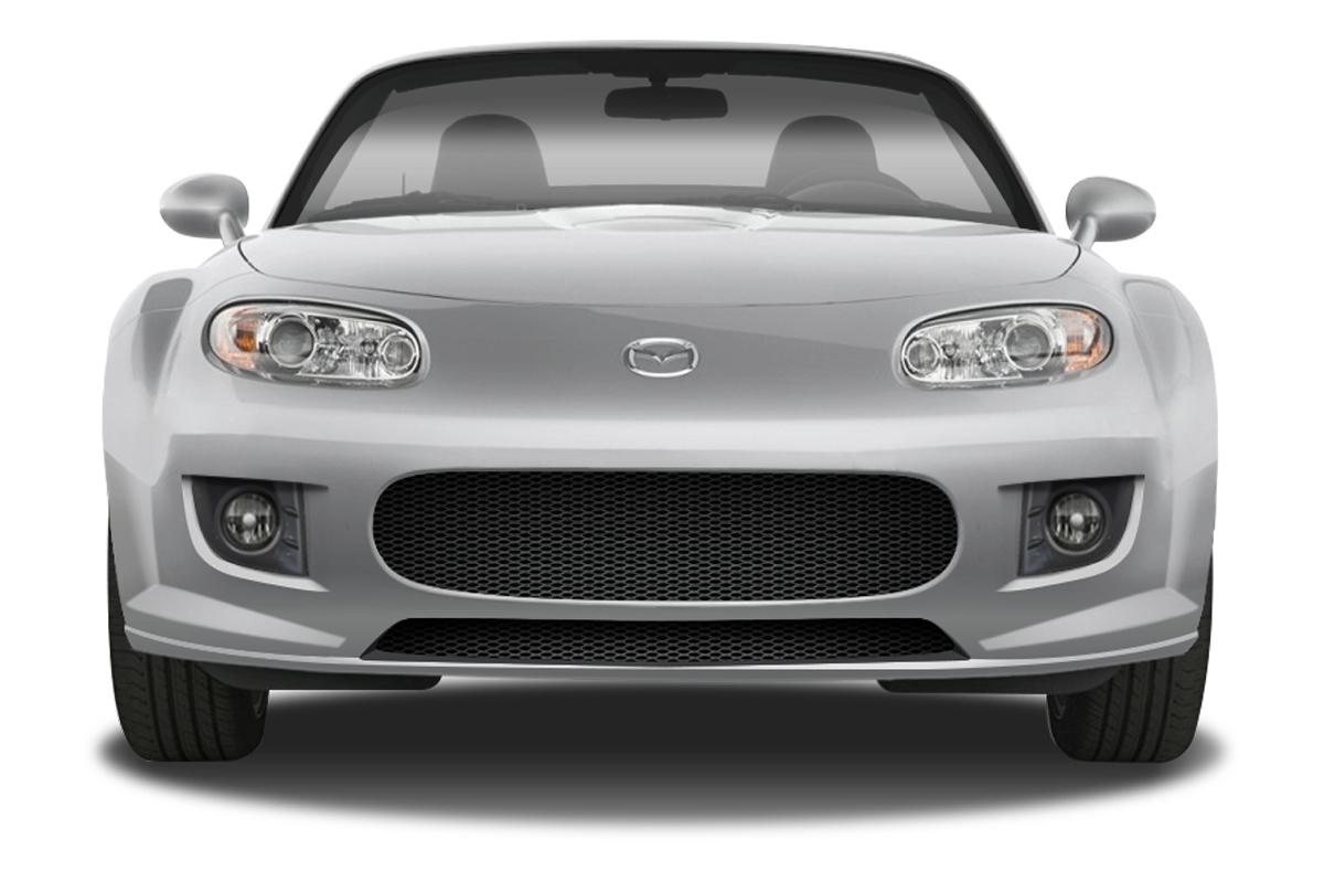 For 2006-2008 Mazda Miata Couture Urethane M Speed Front Bumper - 1 Piece