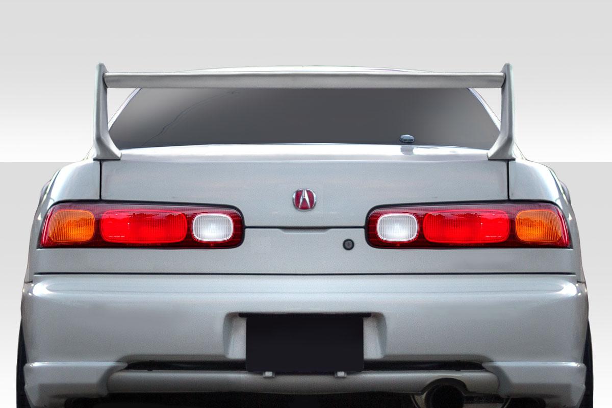 94 01 Acura Integra Type M V2 Duraflex Body Kit Wing Spoiler 115656 Ebay